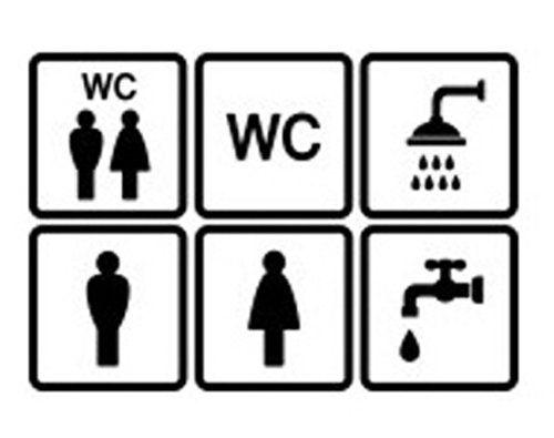 cartelli WC