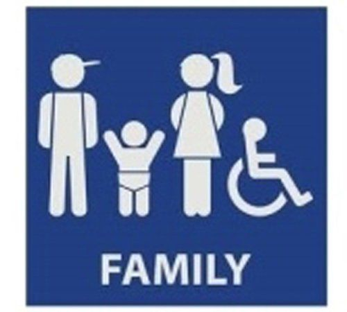 cartello famiglia