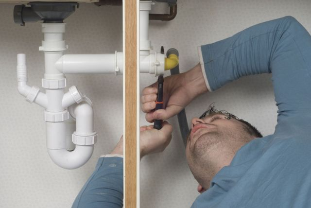No job is too hard for our plumbers & gasfitters