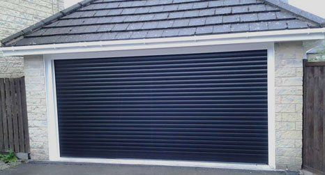 garage door automation & Providing garage door repairs in Stockport