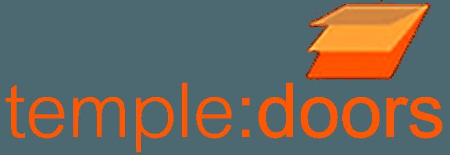 Temple Doors company logo