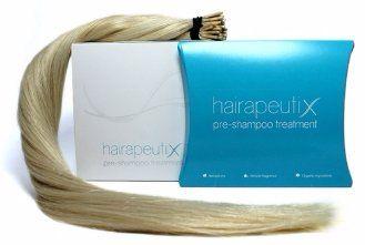 hairapeutix shampoo kit