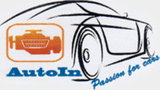 AUTOIN OFFICINA SPRINT SERVICE - LOGO
