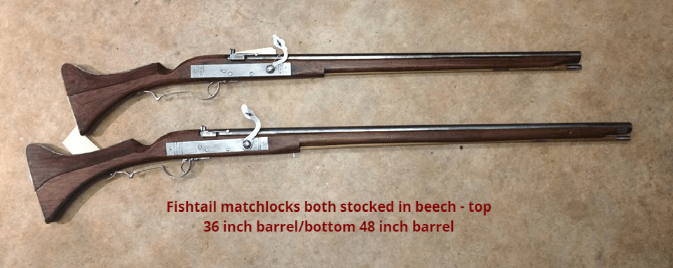Historical Weaponry – Muskets, Rifles & Carbines| Derbyshire