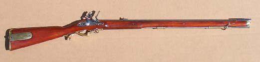 Baker Rifle (Smooth Bore)