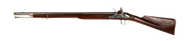 Brown Bess Carbine