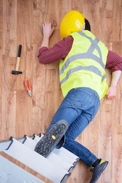 Top Rated Attorney for Work Injuries in Manhattan and Suffolk County, Long Island New York