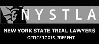Tom Valet is an Officer of the New York State Trial Lawyers Association
