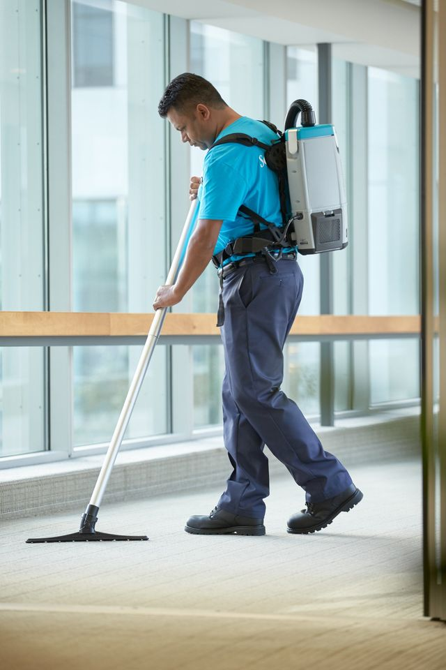 Janitorial Cleaning Company Sterling Illinois Commercial