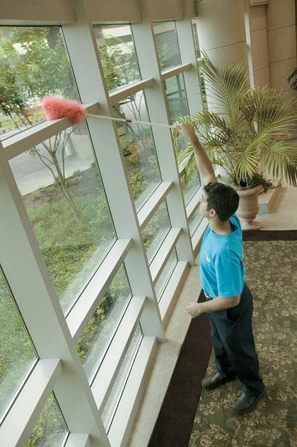Commercial Specialty Cleaning Sterling Illinois Commercial