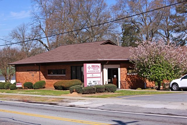 Royston, GA Primary Care - Reddy Medical Group