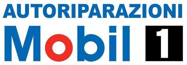 Autoriparazioni Mobili 1 Logo