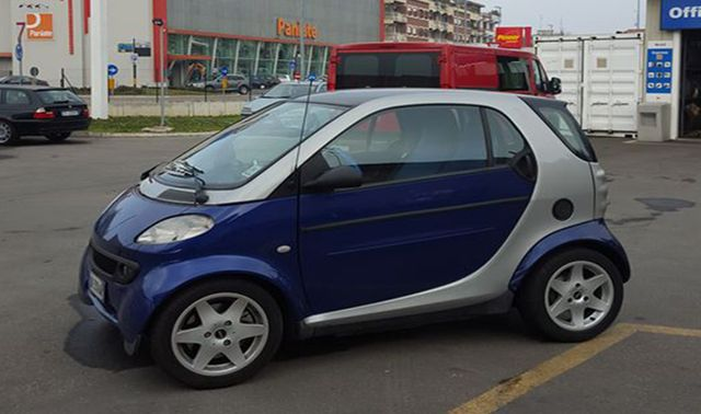 Smart AUTORIPARAZIONI MOBIL 1 Novara