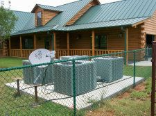 Energy Efficient Air Conditioning Brownwood, TX