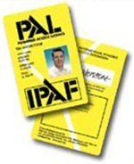 PAL id card