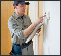 Security systems - Manchester - AM-PM Security - alarm system technician