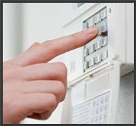 Alarm monitoring - Manchester - AM-PM Security - setting the alarm system