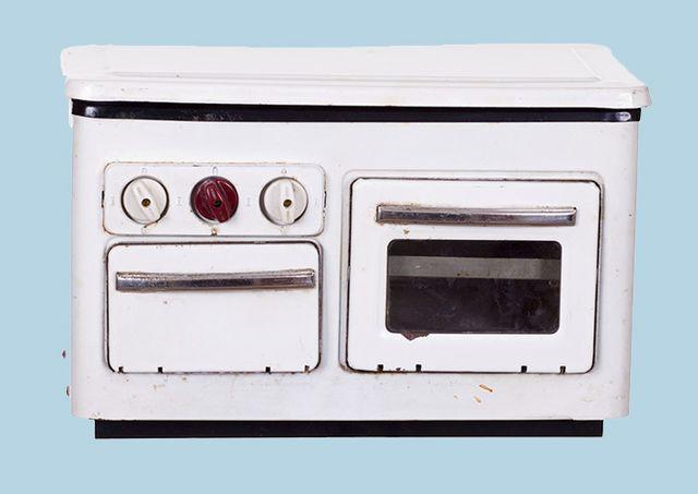 Second hand Appliances in Hamilton
