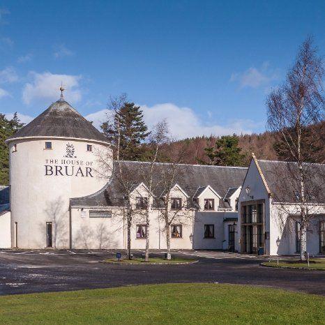 House of Bruar , Scotland
