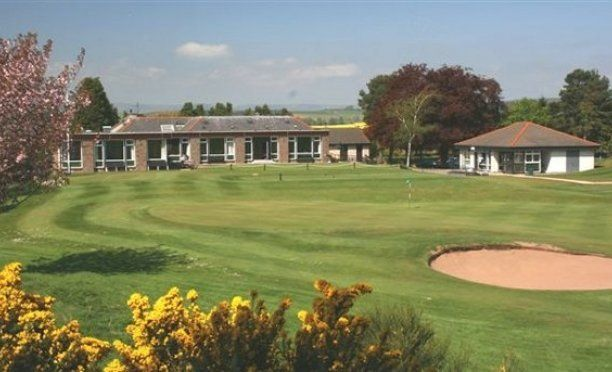 Glenisha golf course
