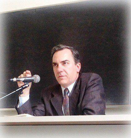 Avv. Prof. Ludovico Mazzarolli