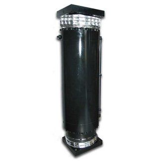 cilindro sollevamento torretta girevole
