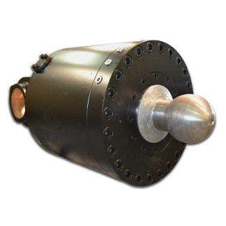 cilindro speciale per cesoia Bramme