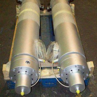 cilindri comando porta con raffreddamento esterno