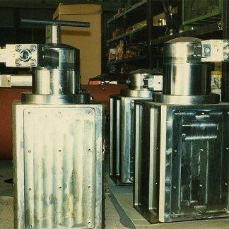cilindri morsa stiratrice 800 tonnellate