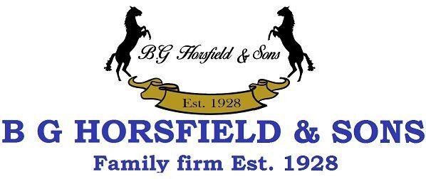B G Horsfield & Sons logo