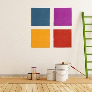 Skilled and experienced painters