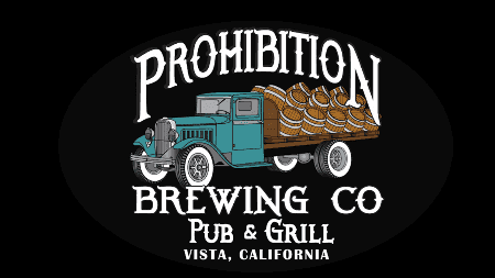 prohibition brewery vista ca