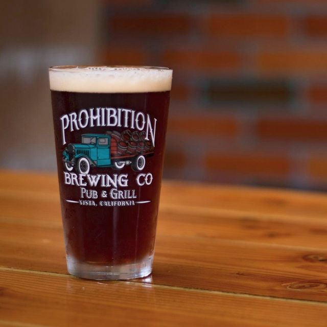 bada bing bada boom beer prohibition brewing co