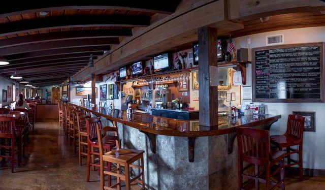 bar at prohibition brewery vista ca