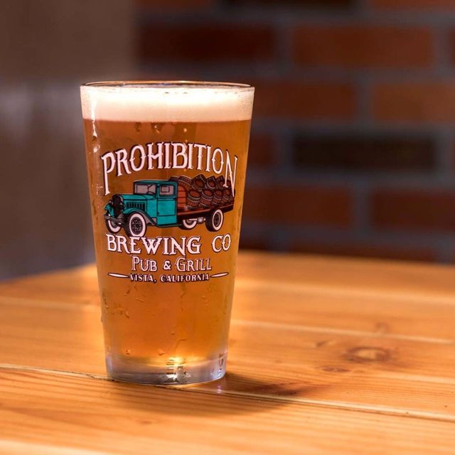 ipa prohibition brewing co