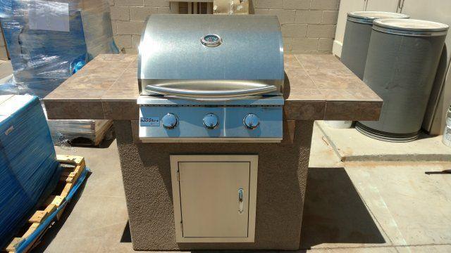 Outdoor Patio Products - Goodyear, AZ - Arizona BBQ Islands ...