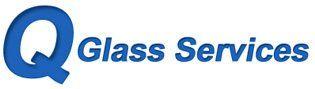 Q Glass Services logo