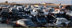 radiazione veicoli