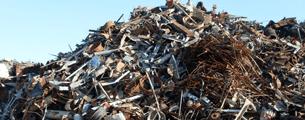 commercializzazione materiali ferrosi
