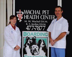Wachal Pet Health Center