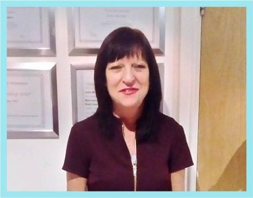 Julie Murphy, Counsellor, Wakefield.
