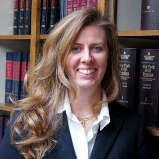 Lori L. Theirfeldt - Medical Malpractice Attorney in Warren, PA & Dunkirk, NY - Burgett & Robbins LLP