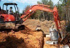 Septic Tank Oak Ridge, NC & Greensboro, NC | Winston-Salem, NC