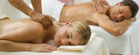 Massage and body therapy in High Point, NC
