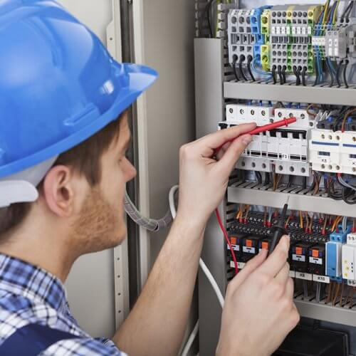 Commercial Electric Contractor San Angelo, TX