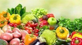 verdure fresche, ortaggi