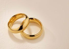 Goldsmiths - Caerphilly, South Wales - Celtic Gold - Rings