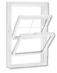 Double-Hung Windows Atlanta