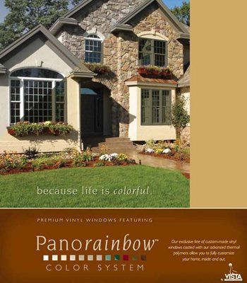 Panorainbow Color Systems Brochure