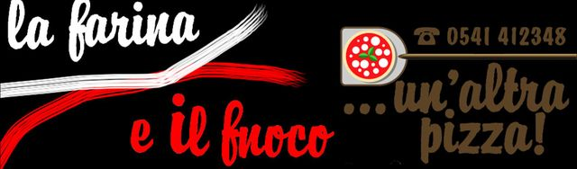 un`altra pizza - pizzeria Riccione logo
